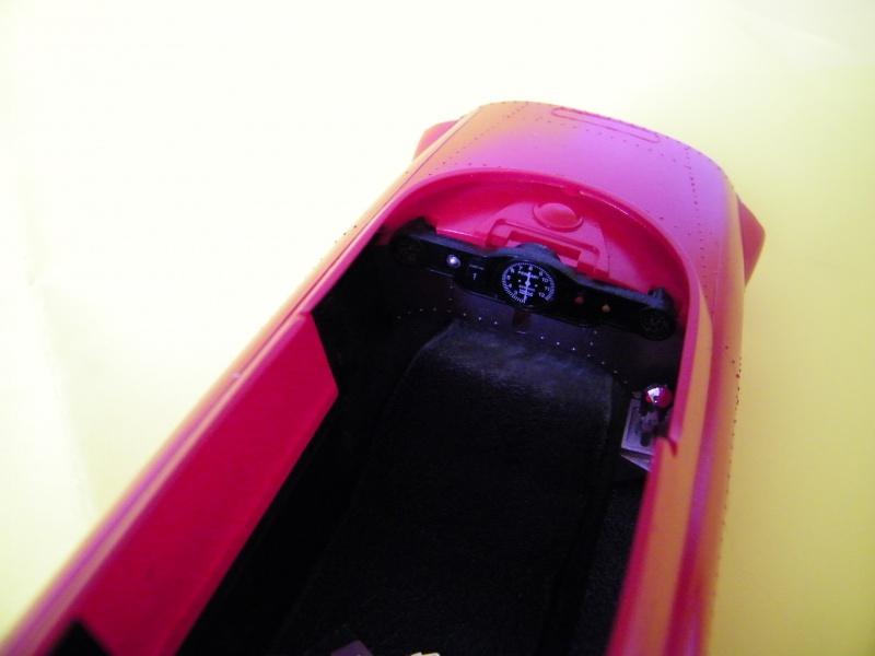 Ferrari 312B 5392371000359