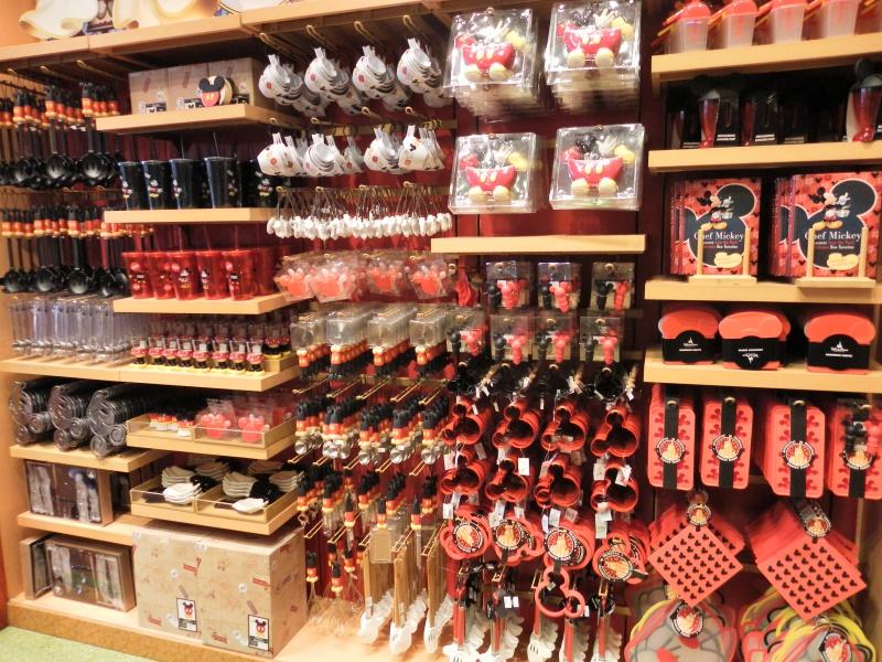Les accros du shopping à Walt Disney world - Page 2 539943SAM4503