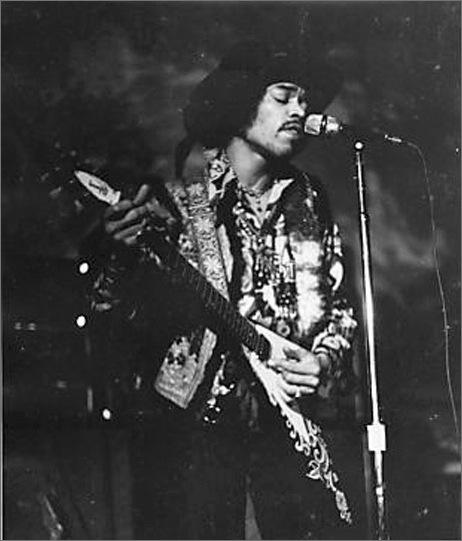 San Francisco (The Fillmore Auditorium) : 1er février 1968 [Second concert] 54049819680201fillmoreauditorium2ndshow0081