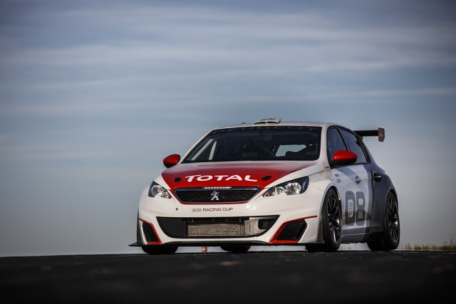 Lancement De La 308 Racing Cup En France 541027577f6449d86fe