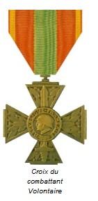 [ Logos - Tapes - Insignes ] Médailles opex 542594Croix