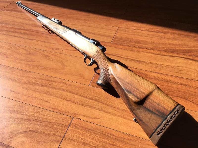 Présentation de ma collection de Rifle / Mosin - Schultz larsen - Marlin - Sako 543238IMG6630