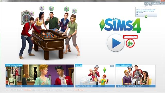 [Débutant] Supprimer facilement du jeu le contenu personnalisé dont on ne veut pas grâce à Sims 4 Tray Importer 543366Post2image1