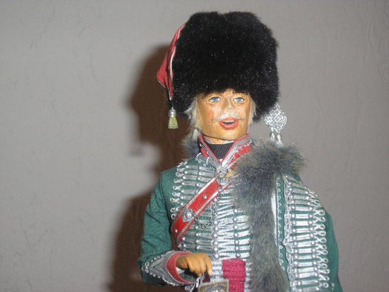 mannequin 1/6 543520P1010112