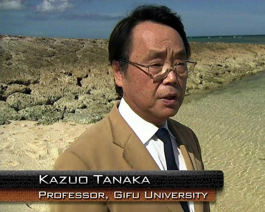 Le Japon à t-il connu une rencontre extraterrestre du troisième type au cours de la période Edo? 54376320141121152320