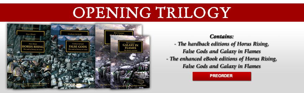 [Horus Heresy] The Opening Trilogy 544057hhopeningtrilogy