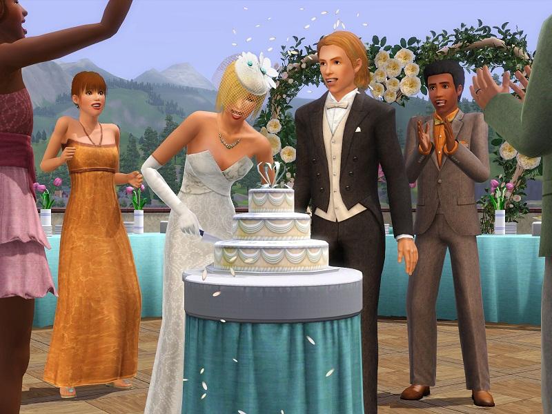 Les Sims™ 3 : Générations 545884gen2