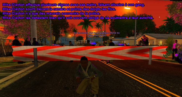 Smiley Drive Gangsters 18 - Part II - Page 2 546982zzzozozozozoz