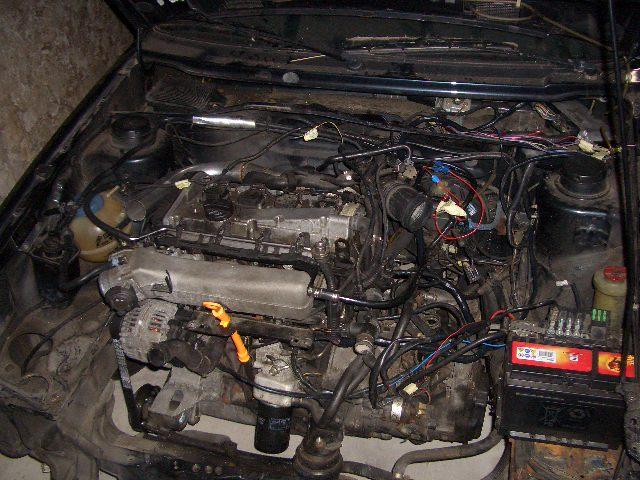 Golf G60, swap 1,8T 20V 547346CIMG5705