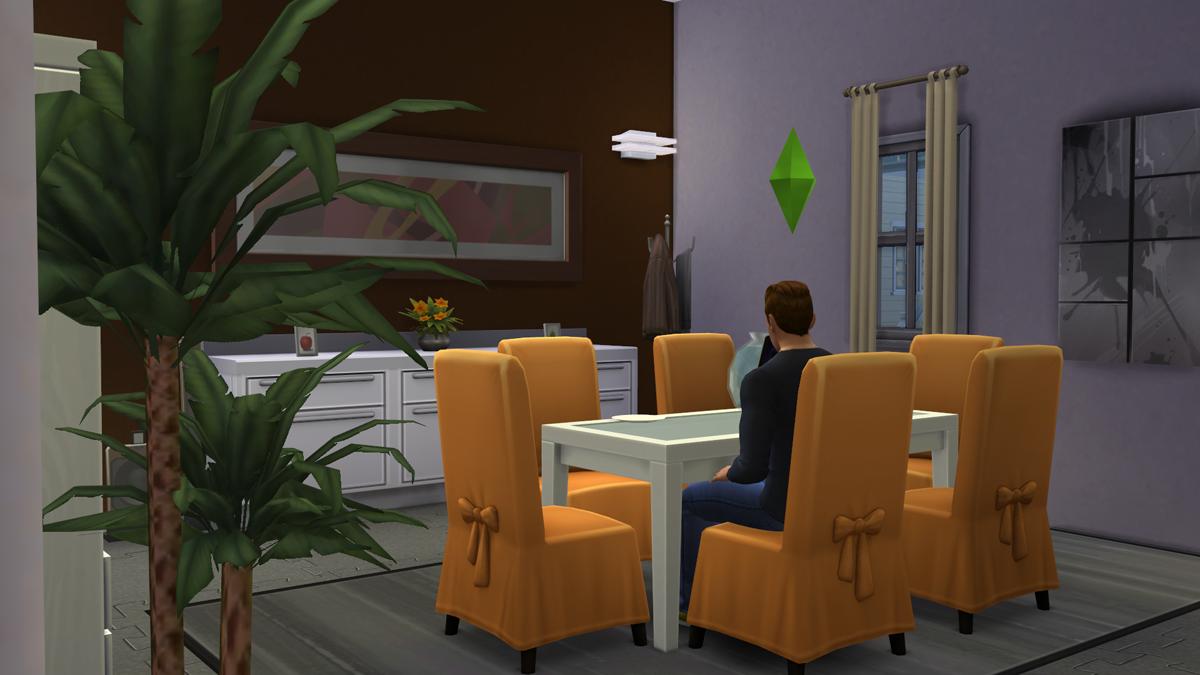 [Sims 4] Un souvenir de vos premiers instants de jeu - Page 2 5479081317