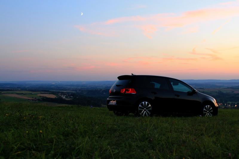 Golf 6 Gtd black - 2011 - 220 hp - Attente Neuspeed - question personnalisation insigne - Page 8 548627IMG6153bis