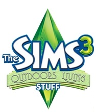 Les Sims™ 3 : Jardin de style Kit 549758logooljpg