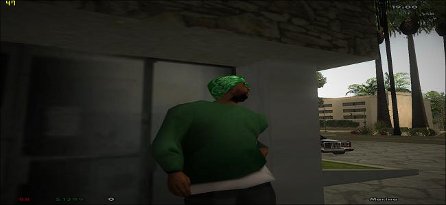 216 Black Criminals - Screenshots & Vidéos II - Page 23 550742samp129