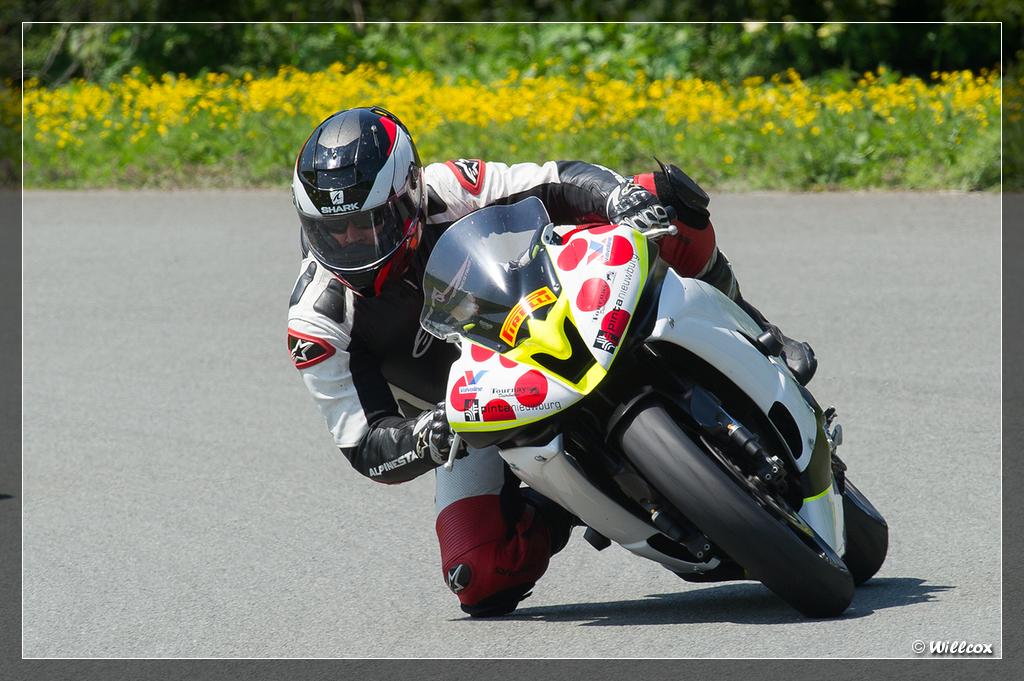 [Willcox] Mon fil sport mécaniques 551030D3S4409BorderMaker
