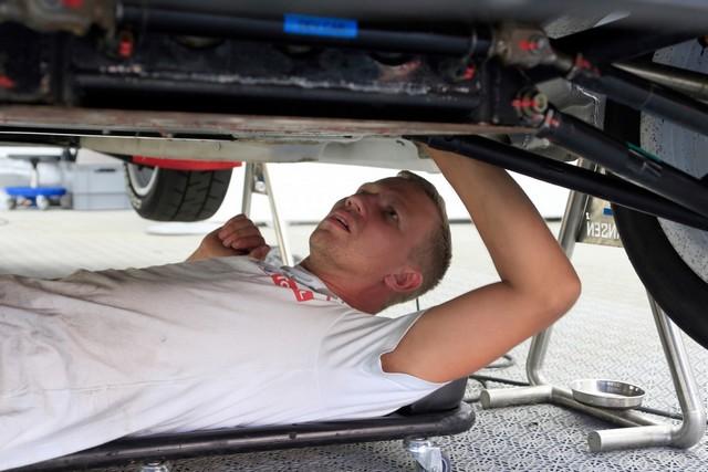 Rallycross - 8ème podium pour la PEUGEOT 208 WRX en WorldRX / Kevin Hansen Champion d'Europe ! 551258wrx201609160083