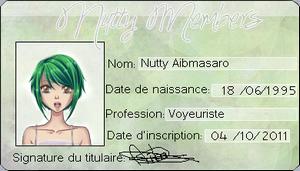 La Famille Nutty - Toute une histoire. 551364natura11