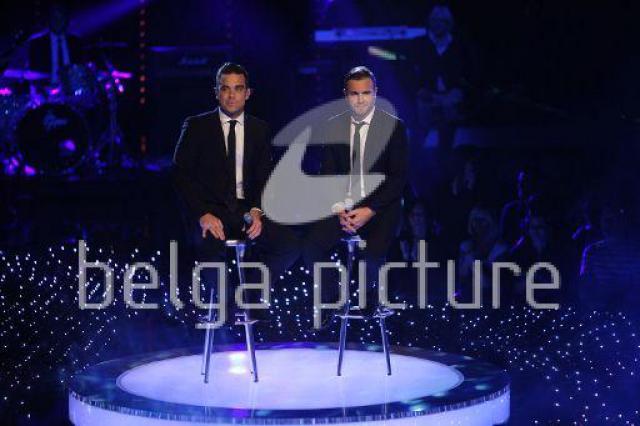 Robbie et Gary au Popstars en Allemagne 18-11-2010 55229723613966jpg