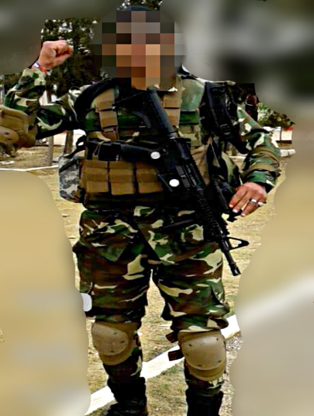 Armée Tunisienne / Tunisian Armed Forces / القوات المسلحة التونسية - Page 6 5524201389190512481284818774902723916364655610672n