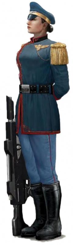 [W40K] Collection d'images : La Garde Impériale 552590MordianIronGuardfemaletrooper2