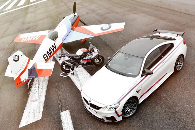 BMW a officialisé le 9 mars son partenariat avec le Circuit de Nevers Magny-Cours  554794P90250628highRespartnershipbetween