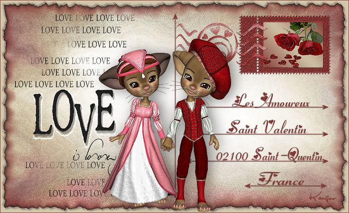 Tag Love 555542taglove