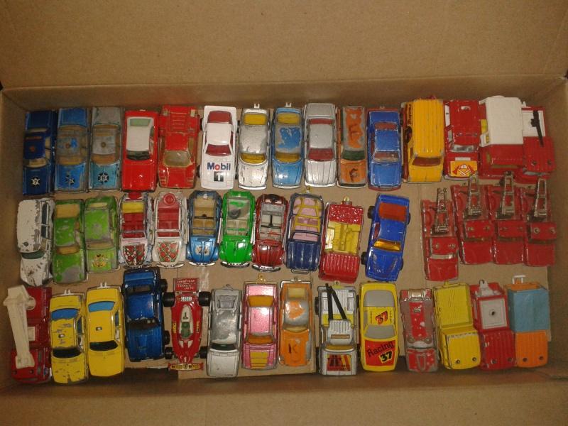 Mon bordel organisé = ma collection ^^ 55633020141107194526