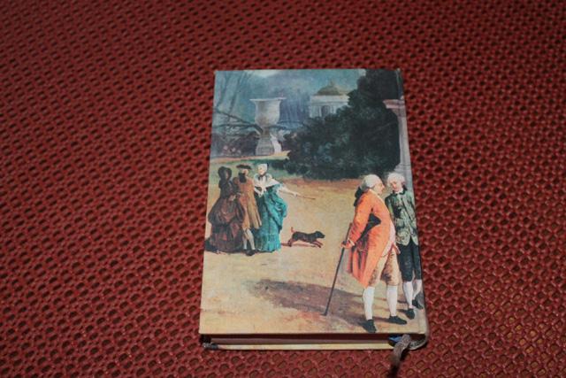 Vos plus beaux livres ! - Page 2 556916MA2