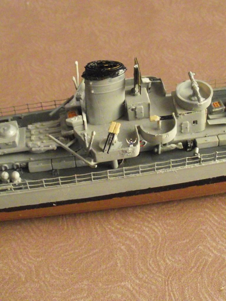 Destroyer Z43 Trumpeter au 1x350 557250DestroyerTrumpeter1x35020