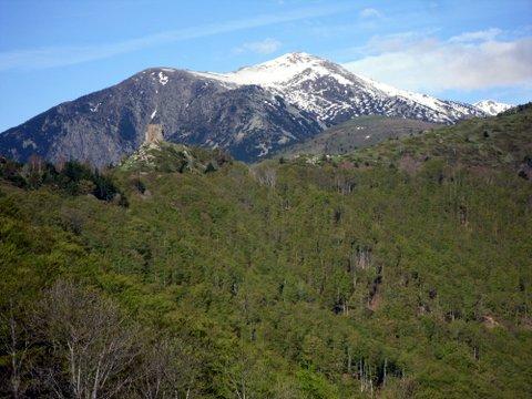 Aspres du Canigou, tour panoramique 557422SDC16498