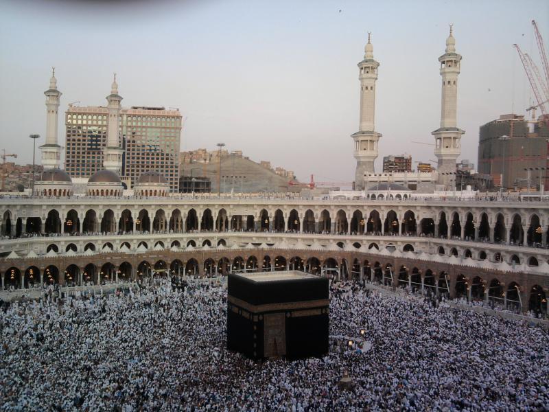 مكة المكرمة 557495Photo1775