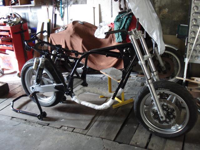 Upgrade Z650 557519DSC03590