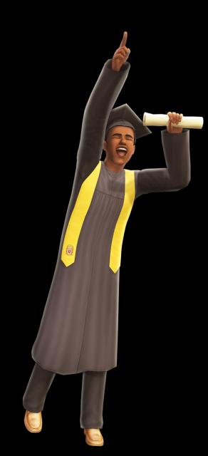Les Sims™ 3 : Générations - Page 2 557651graduate