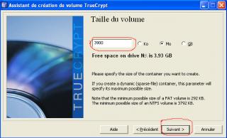 [TUTO] Clé USB cryptée pour vos EDC/BOB etc... Truecrypt 5583026