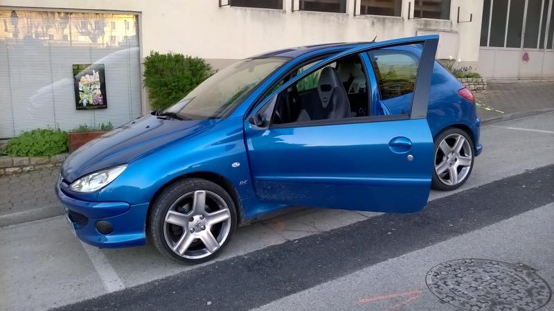 [BoOst] Peugeot 206 RCi de 2003 - Page 4 558763WP201703260051