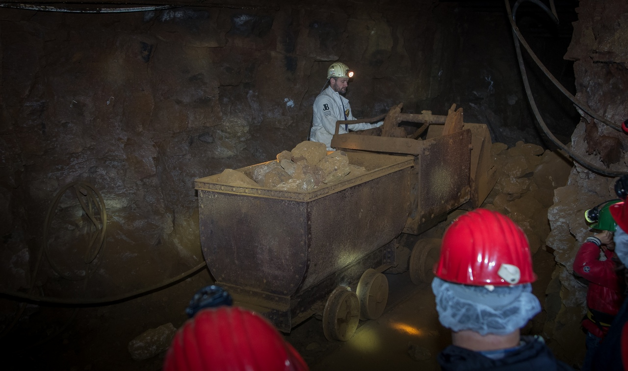 Mine de fer Hussigny Godbrange (54) 1/2 560065IMGP9103