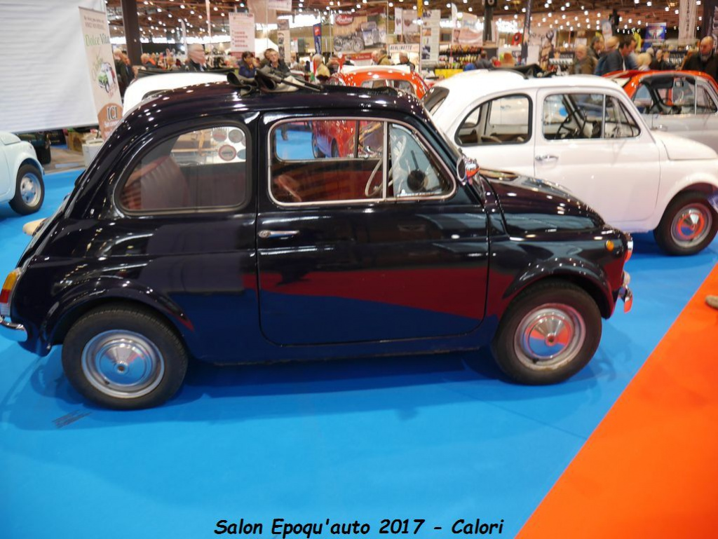 [69] 39ème salon International Epoqu'auto - 10/11/12-11-2017 - Page 3 560649P1070462
