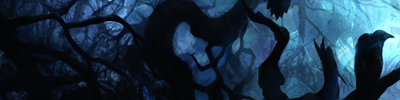 La Forêt Darke