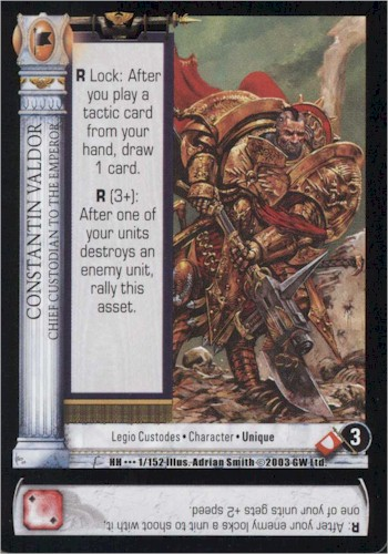 [JdC] Horus Heresy The card game 563092TCG14