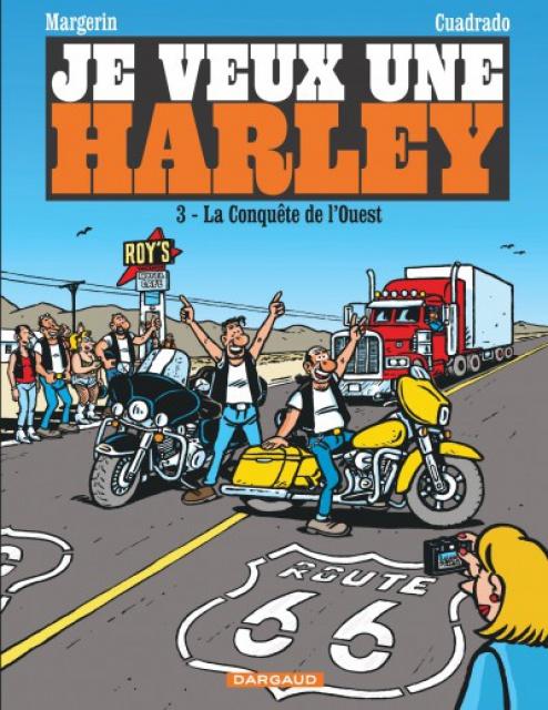 Je veux une Harley:3 eme épisode 565603jeveuxharleytome3conquetelouest