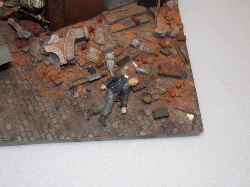 SU 76 M Tamiya et ruine Verlinden 1/35 - Page 8 566159DSCN4461