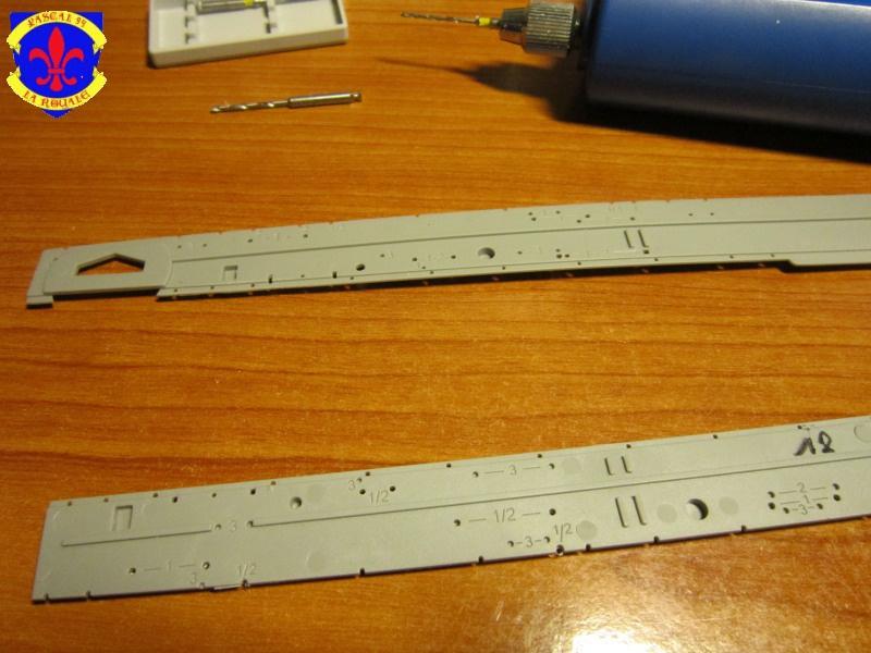 U.S. Navy Landing Ship Médium (Early) au 1/144 de Revell par Pascal 94 566371IMG40581
