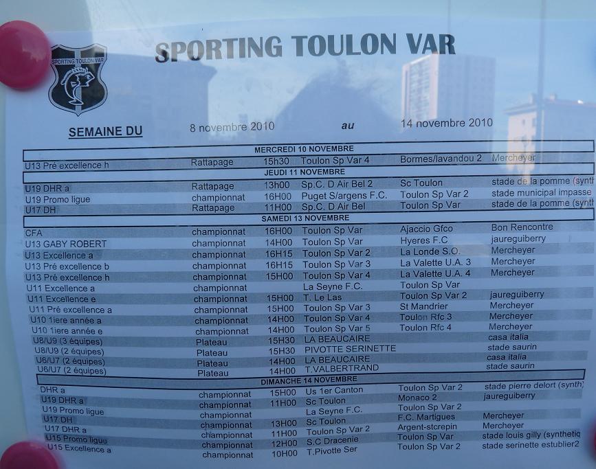 SPORTING TOULON VAR //GAZELEC D'AJACCIO ..DE LA PROVENCE A L'ILE DE BEAUTE  - Page 5 569693P1120888JPG