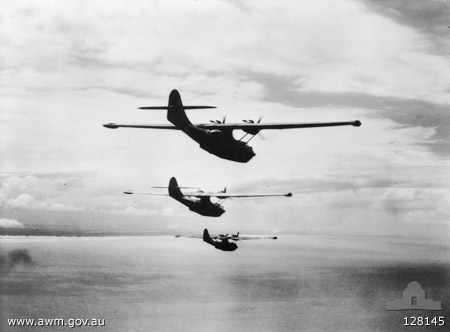 CONSOLIDATED PBY CATALINA  569789Catalinaaustraliens