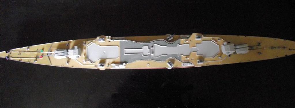 Prinz Eugen Trumpeter au 1x350 570037PrinzEugenTrumpeter1x35024