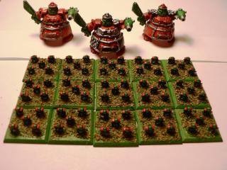 Wharhammer et Warhammer 40K! 570384P1060021