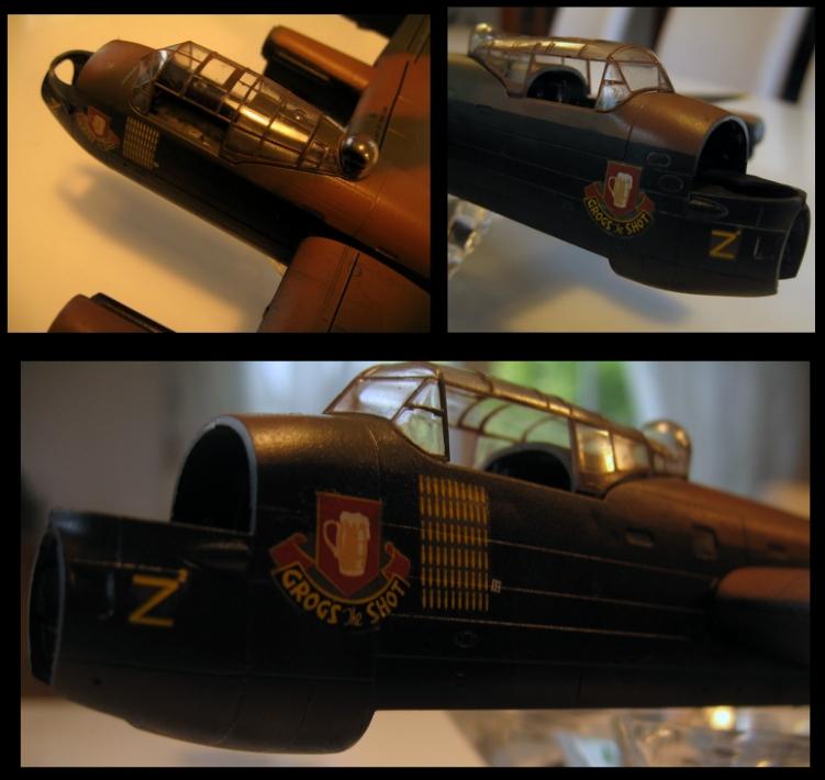 Lancaster MKIII  72em 570471543