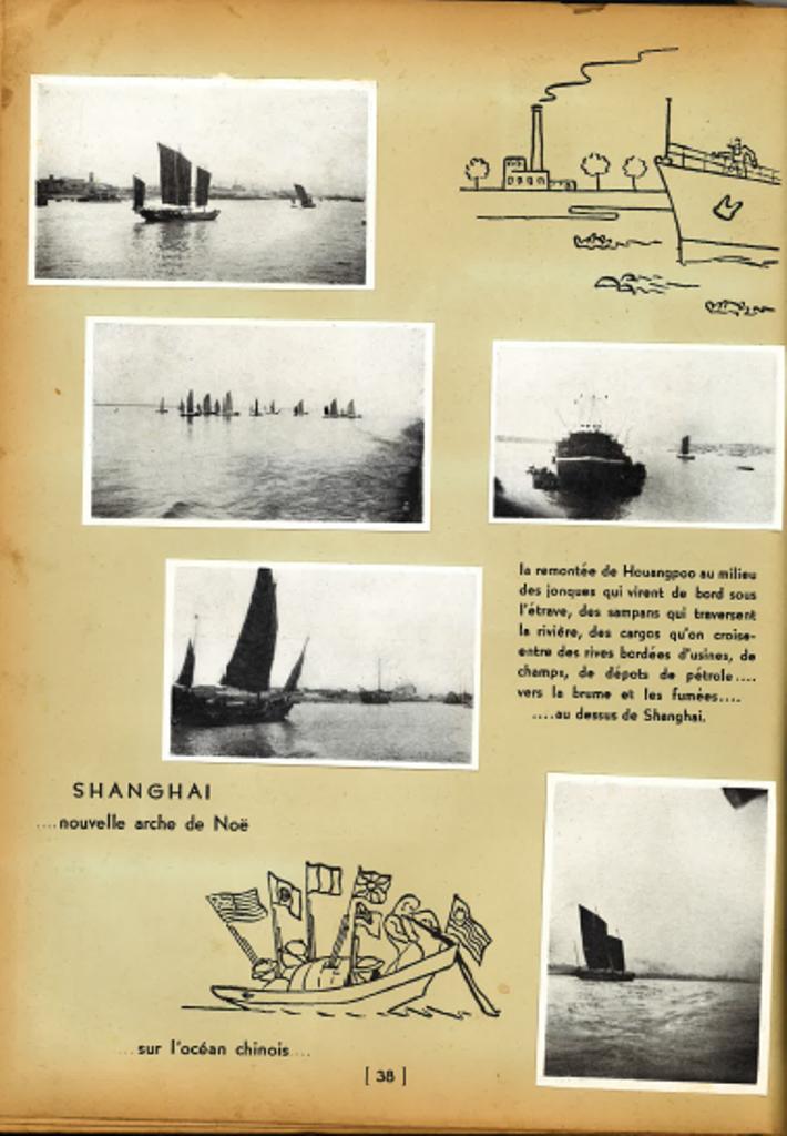PRIMAUGUET (CROISEUR) - Page 2 5707212339