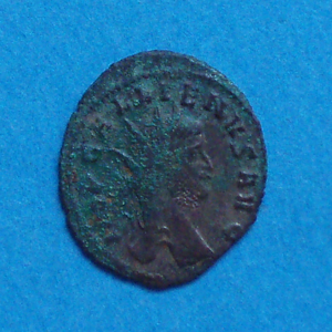 Antoninien de GALLIEN du bestiaire pour Rome - Griffon 570899rsz130