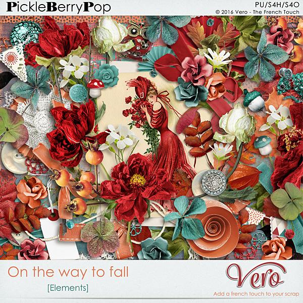 Véro - MAJ 02/03/17 - Spring has sprung ...  - $1 per pack  - Page 10 571229Veroonthewaytofallelpv