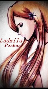 Ludmila Parker